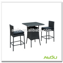 Aluminium Bar/Aluminium Bar Set/Aluminium Bar Table And Chair