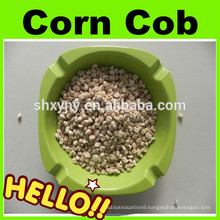 High quality 2-4mm corn cob grain for mushroom cultivation