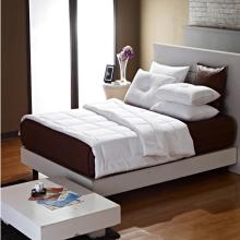 Canasin высокого качества синтетического полые тычковой моющиеся волокна заполнения Hotel Duvet, одеяло, одеяло