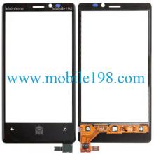 Digitizador de pantalla táctil para Nokia Lumia 920 Repair Parts