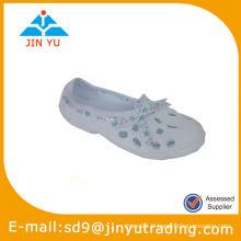 Zuecos d'étanchéité de chaussures populaires