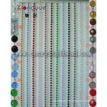 Mode-Crystal Bead-Vorhang für die Dekoration
