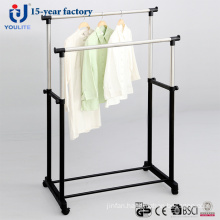 Hot Sale Double Rod Clothes Hanger