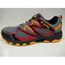 4 Farben späteste Entwurfs-Männer Trekking Turnschuhe