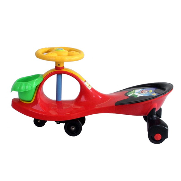 Toy Ride Car
