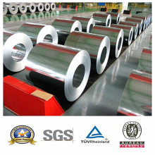 Galvanized Steel Plate in China