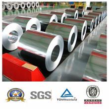 Оцинкованная сталь в Китае