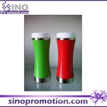Venda quente Mini tipos de frascos isolados e garrafa térmica