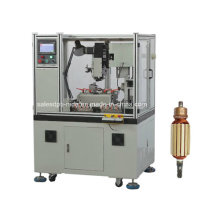 Automatic Armature Turning Machine