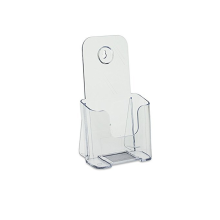 Acrylic Countertop Brochure Holder for Booklets Organizer