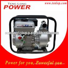 Gaz naturel avec pompe à eau centrifuge