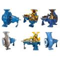 Pompe d'aspiration standard DIN24255