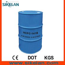 Replace CFC - 11 in 141 B Foaming Agent