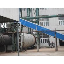 Sawdust Rotary Drum Dryer Machinery