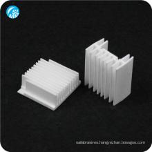 insulating ceramic parts ceramic heat sink alumina ceramic 95