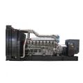 Diesel Generator Powered by Mitsubishi 650kVA-2500kVA