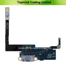 Кабель гибкого трубопровода мобильного телефона для галактики Samsung Примечание 3 Кабель гибкого трубопровода USB зарядного устройства Sm-N900V