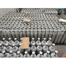 Cbmtech Brand Aluminum Cylinders for Industrial Gases