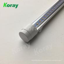O tubo fluorescente do diodo emissor de luz cresce a luz conduzida linear cresce a luz com a venda por atacado conduzida cresce luzes