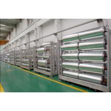 Série 1000 Aluminium brillant Foil / Mill Finish Aluminium Coil In Rolls