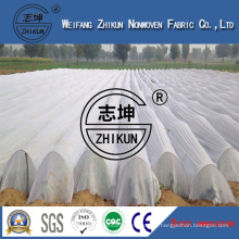 Agriculture Cover Use PP Spunbond Nonwoven Fabric