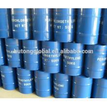 Perchlorethylen trocken sauberes Lösungsmittel