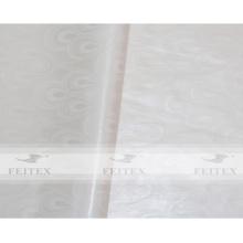 Белый цвет Африканский Гвинея парчи базен riche jacuqard ткань 100% хлопок мягкий парфюм