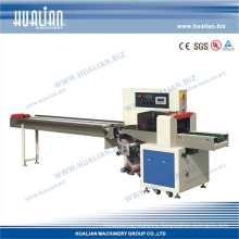 Hualian 2016 Knife and Folk Packaging Machine (DXDZ-350X)