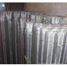 Tela de inseto de aço inoxidável / tela de janela de malha de arame de aço inoxidável