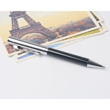Elegant Customized Twist Action Metal Ball Pen