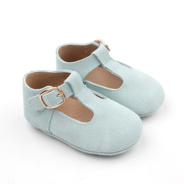 De calidad superior T Bar Wholesale Baby Shoes Fashion