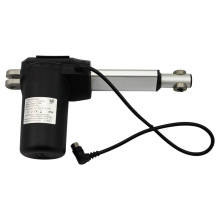 12V High Speed Linear Motor IP65 Waterproof with Controller Fy011c