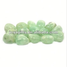Камни из полированного драгоценного камня многоцветной гальки