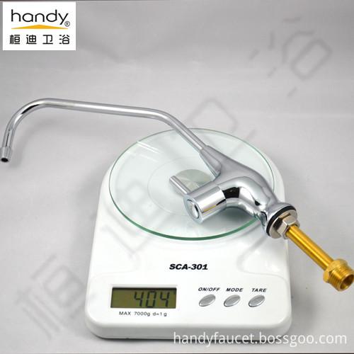 Brass Faucet Kitchen Mixer