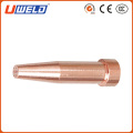 3-GPP victor type gas cutting tip