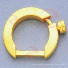Поворотный крючок для сумочки (J7-94A)