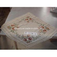Roupa de mesa de algodão rendas 9040