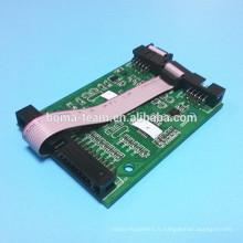 Décodeur de puce de haute qualité pour la puce de décodeur de HP 4000