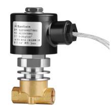 Válvula solenoide de baja (alta) temperatura (SLB SERIES)