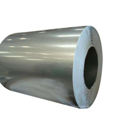 G500 S280 Cold Rolled Steel Sheet Coil for Building Materials