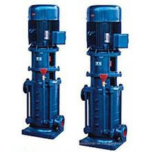 Hohe Effizienz vertikale mehrstufige Kreiselpumpe Wasserpumpe