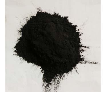 PMMA carbon