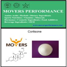 Cortisone hormonale de haute qualité 98% pour les sports