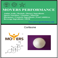 High Quality Hormone Cortisone 98% for Sports