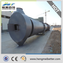 Secadora de tambor rotativo Máquina de secado de equipos (HJGH0.8 * 8 * 1)