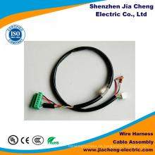 Molex Wire Cable Assembly Kundenspezifischer Kabelbaum Shenzhen Lieferant