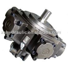 JMDG of JMDG1,JMDG2,JMDG3,JMDG6,JMDG11,JMDG16,JMDG31,JMDG100,JMDG160 radial piston hydraulic motor