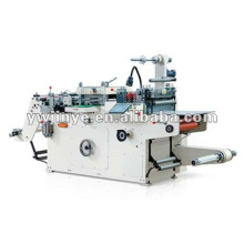 Full automatic labe die cutting machine for Blank Label and Printed Label