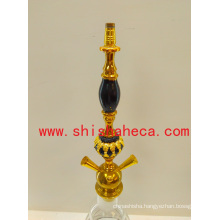Zjl Design Fashion High Quality Nargile Smoking Pipe Shisha Hookah