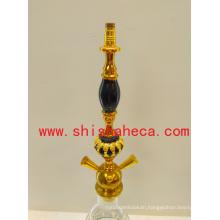 Zjl Design Fashion High Quality Nargile Smoking Pipe Shisha Hookah